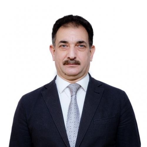 Mehman Əliyev Mail oğlu