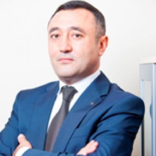 Natiq Əmircanov Sahabin oğlu