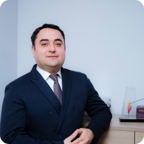 Azər Əliyev Əmiraslan oğlu